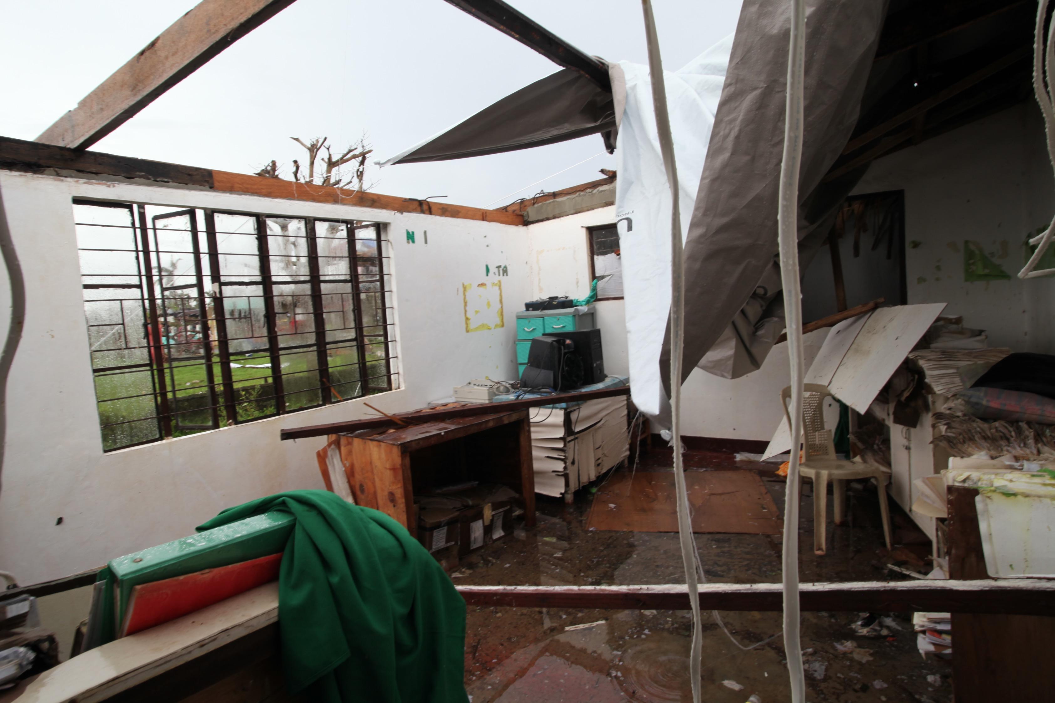 Hospital-Remains-inside-Roww-clinic